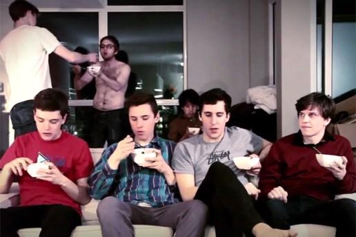 BADBADNOTGOOD featuring Leland Whitty - UWM | Video