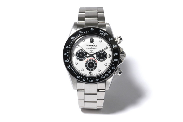 A Bathing Ape 2012 Spring/Summer TYPE-3 BAPEX