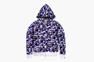 BAPE STORE Hong Kong Six-Year Anniversary Collection