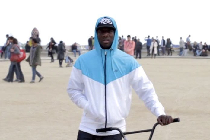 Beats By Dre: Nigel Sylvester Rips Through Barcelona, California and New York City