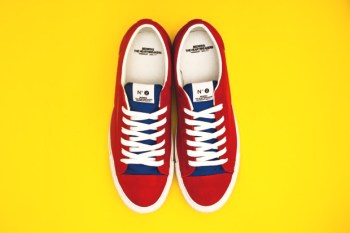 "BEDWIN & THE HEARTBREAKERS 2012 Spring/Summer ""RUBBERSOLE"""