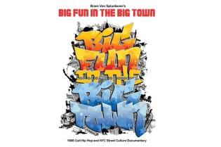 25 Years In the Making, 'Big Fun In The Big Town' Hip-Hop Documentary to Be Released