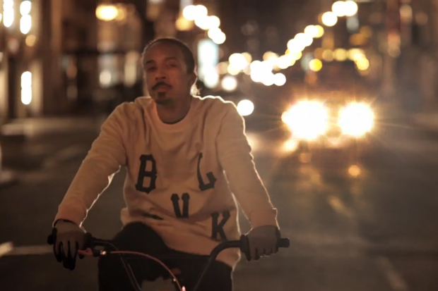 Black Scale 2012 Spring/Summer Video Lookbook