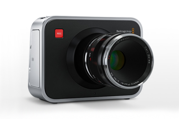blackmagic designs blackmagic cinema camera