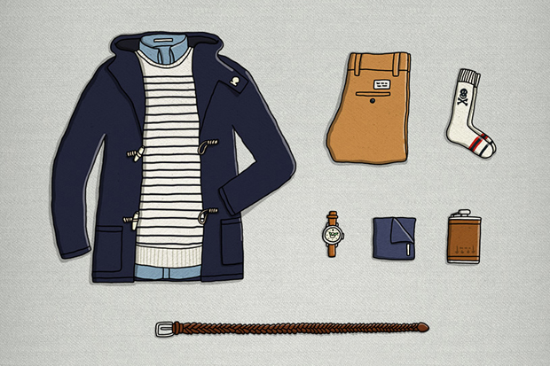 Blog: Style Illustrated