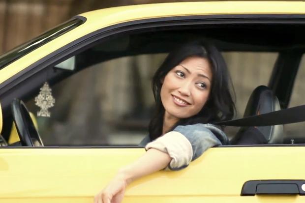 "BMW 3 Series ""Three of a Kind"" Comedic Short Film"