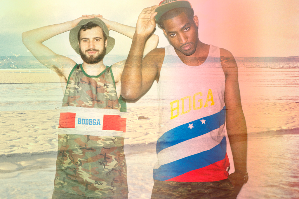 bodega 2012 spring summer lookbook