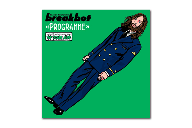 breakbot programme