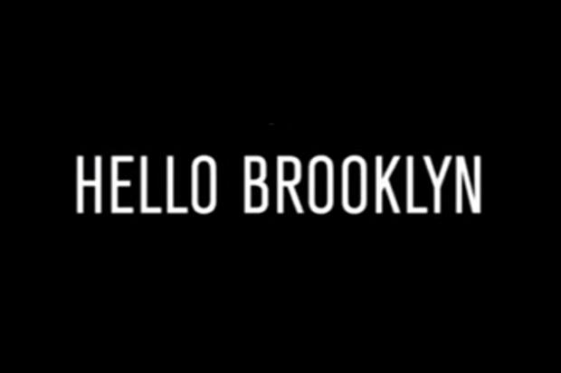 "Brooklyn Nets ""Hello Brooklyn"" Commercial"