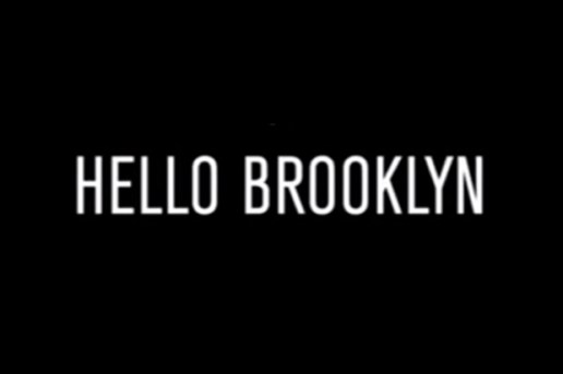 "Brooklyn Nets ""Hello Brooklyn"" Commercial"