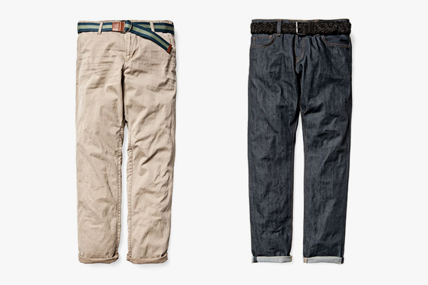 Carhartt WIP 2012 April New Releases