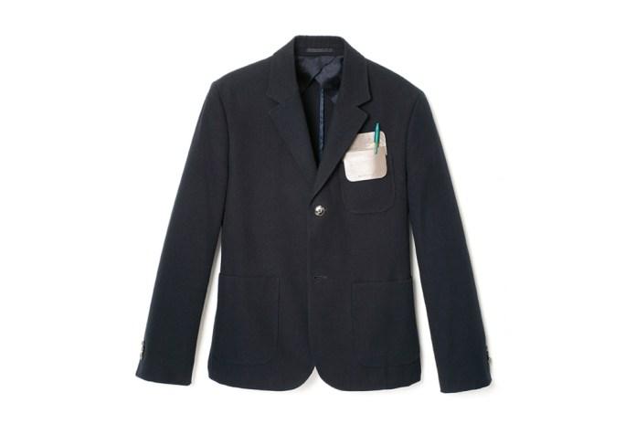 Carven 2012 Spring/Summer Blazer