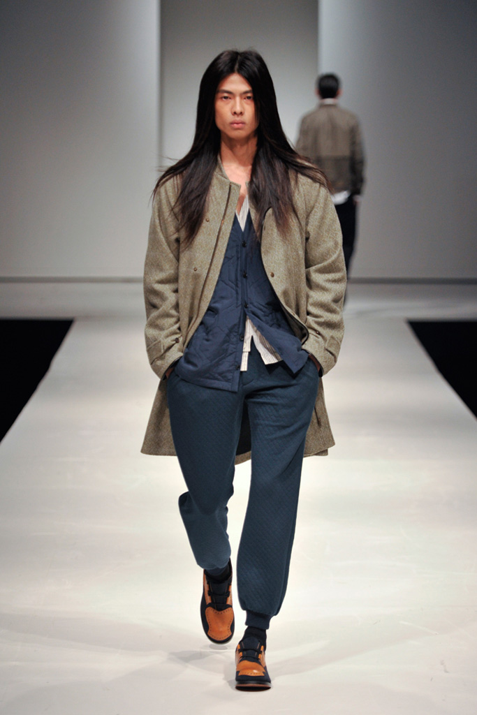 casely hayford 2012 fall winter collection