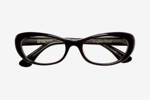 "CASH CA x EFFECTOR ""English Rose"" Glasses"