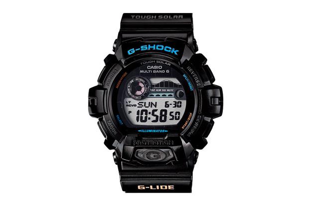 Casio G-Shock G-Lide GWX-8900-1JF