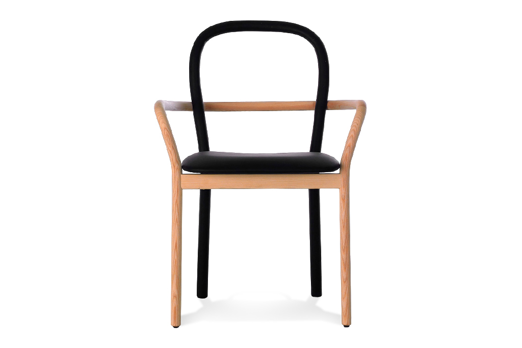 Gentle Chair by FRONT for Porro