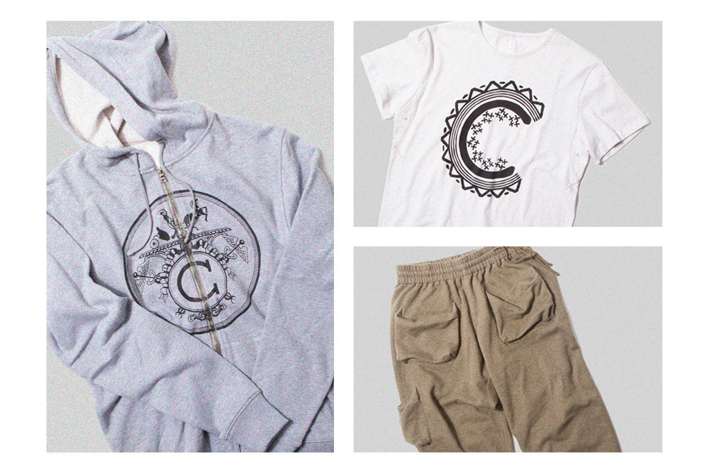 """CLOT 2012 Spring/Summer """"Refinery"""" Collection"""