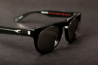 CLOT x Mosley Tribes Sunglasses