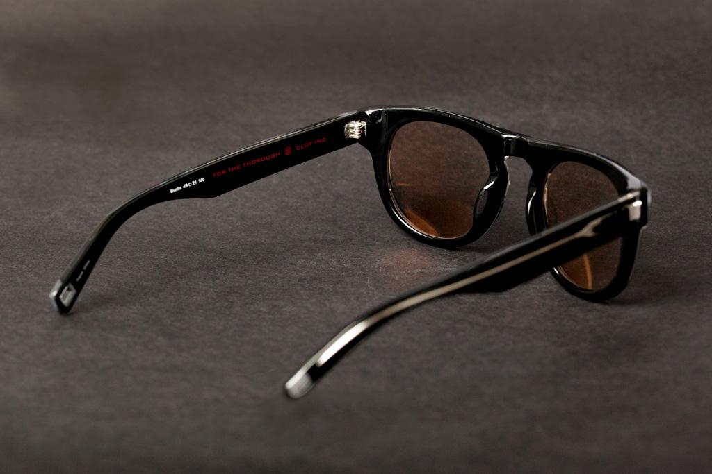 CLOT x Mosley Tribes Sunglasses