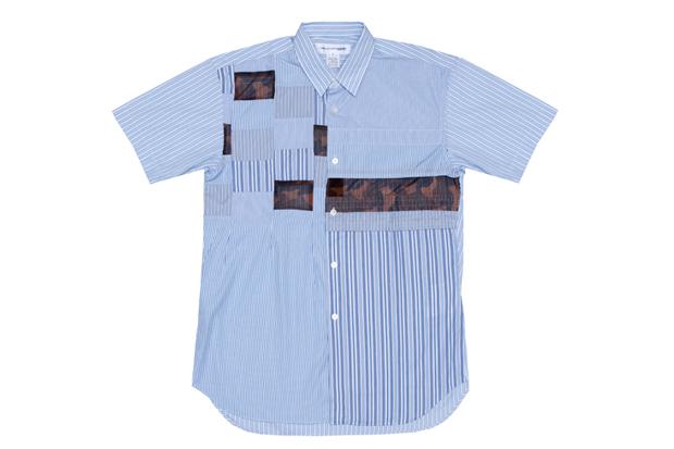 COMME des GARCONS Vintage Re-Issue Shirts