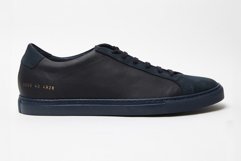 Common Projects 2012 Achilles Summer Sneaker