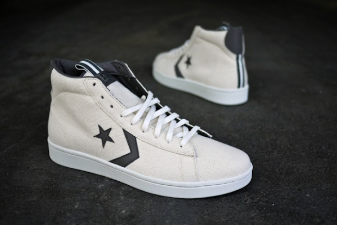 Converse 2012 Spring Pro Leather Hi Canvas