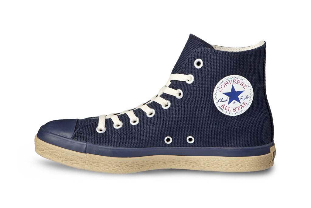 converse chuck taylor all star espa rubber hi