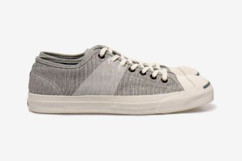 Converse Jack Purcell Johnny Ox Goblin Blue