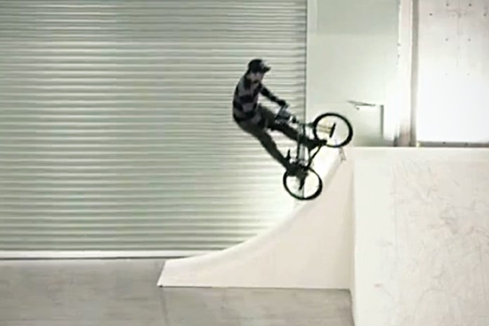 Converting BMX Bikes Into DJ Mixers - Turntable Rider by COGOO