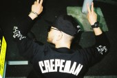 CREPEMAN 2012 Spring/Summer May Releases