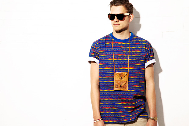 Daily Paper 2012 Summer/Pre-Fall Collection Lookbook