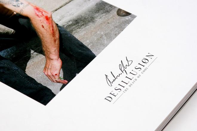 Desillusion Magazine No. 33
