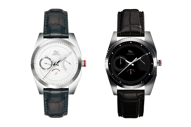 Dior Homme Chiffre Rouge C01 Watch