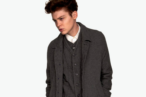 DISCOVERED 2012 Fall/Winter Collection