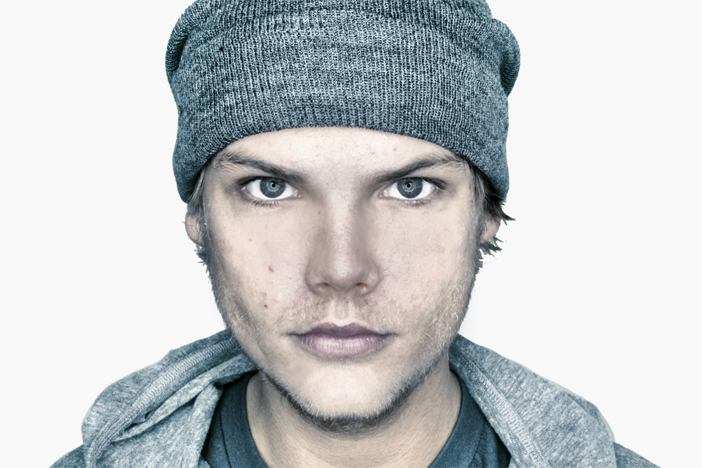 DJ Avicii for Ralph Lauren Denim & Supply 2012 Fall/Winter