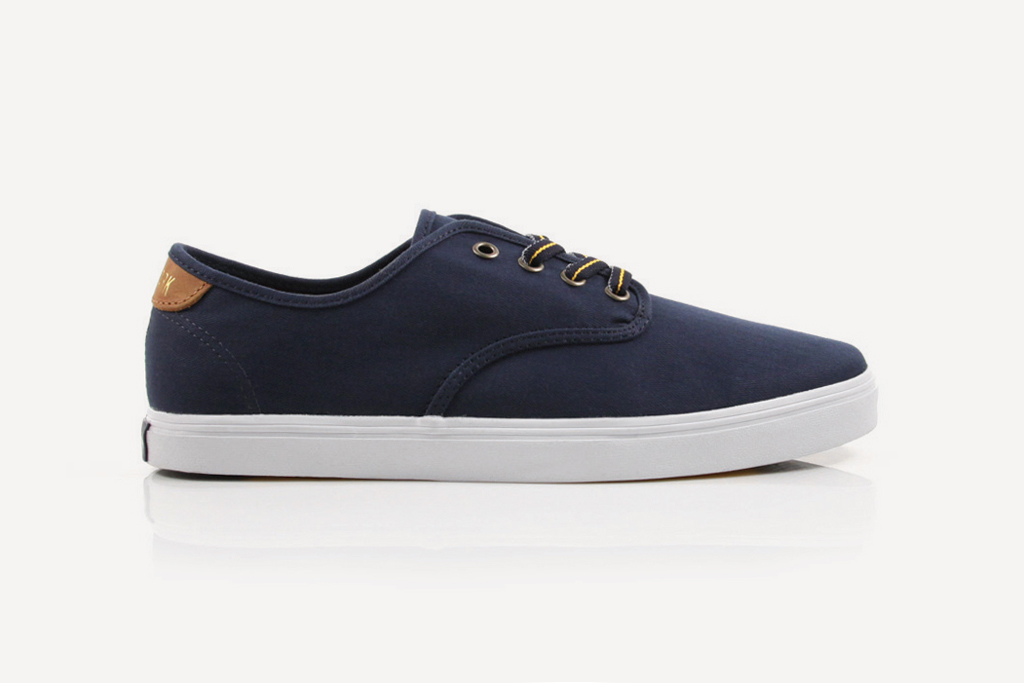 dqm for vans harrington lo pack