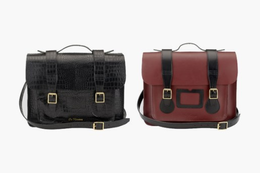 Dr. Martens 2012 Spring/Summer Accessories