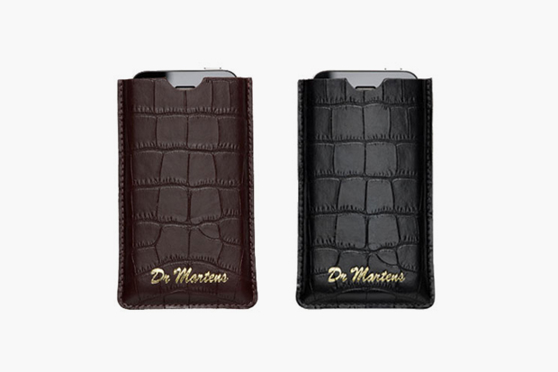dr martens 2012 spring summer accessories