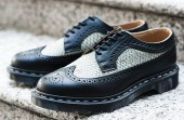 "Dr. Martens ""Made in England"" MIE 3989 Brogue Shoe"
