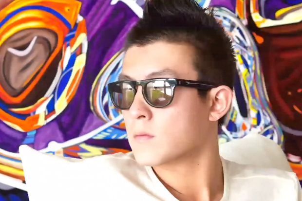 CLOT x Mosley Tribes Sunglasses Video
