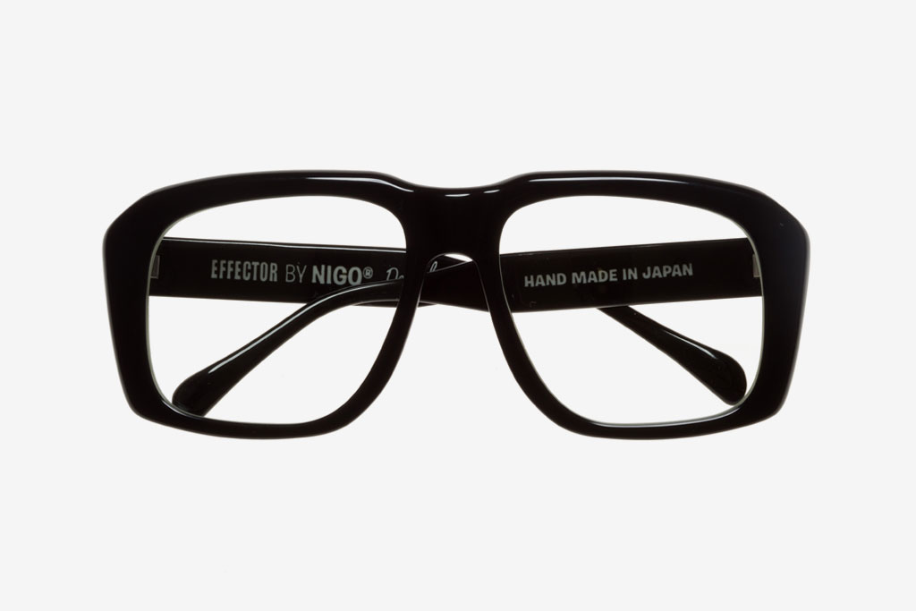 effector by nigo darryl glasses