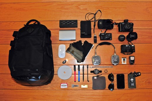 Essentials: Aron Drayer