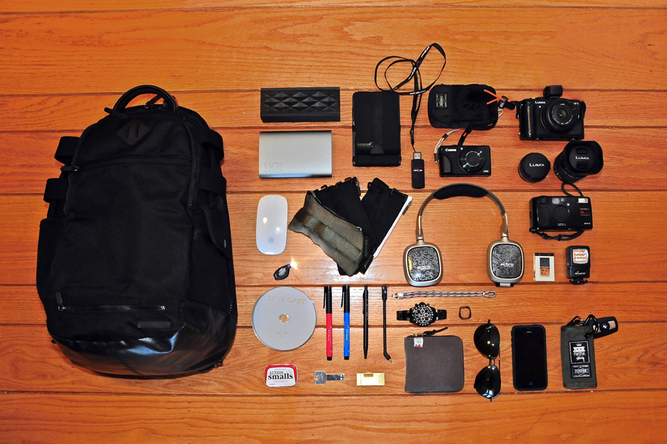 essentials aron drayer