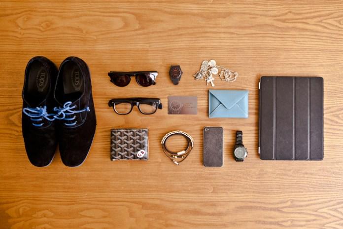 Essentials: George Bamford