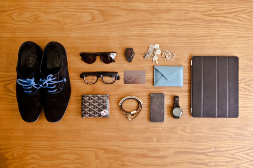 Essentials: George Bamford