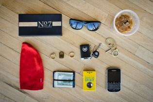 Essentials: Greg Lucci