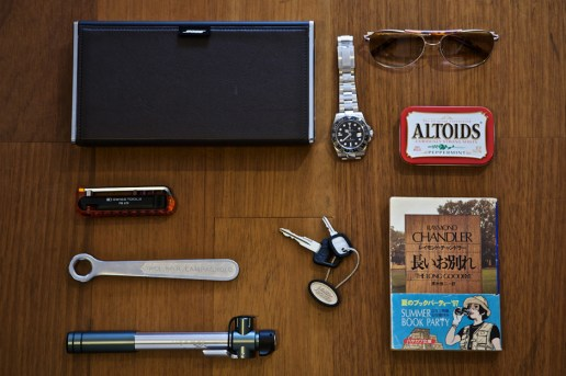 Essentials: Teisuke Morimoto