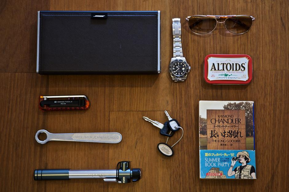 essentials teisuke morimoto