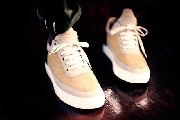 Filling Pieces 2012 Pre-Fall Collection Lookbook