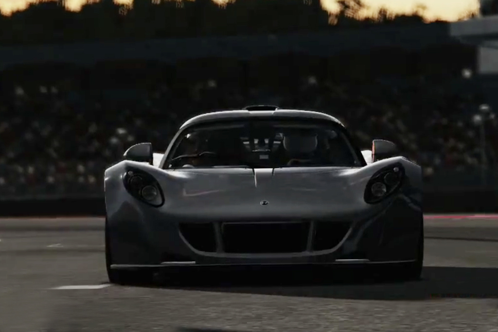 Forza Motorsport 4 2012 May Top Gear Car Pack